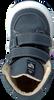 Blaue SHOESME Babyschuhe BP8S116 - small