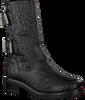 Schwarze OMODA Biker Boots R13233 - small