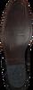 Braune SENDRA Chelsea Boots 12102 - small
