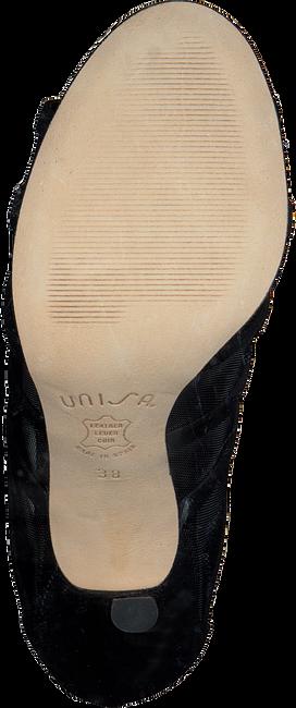 Schwarze UNISA Sandalen YOLFRAN - large