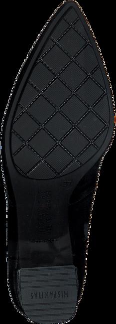 Schwarze HISPANITAS Pumps HI87921 - large