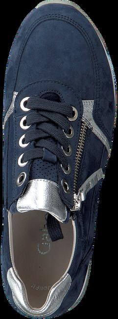 Blaue GABOR Sneaker low 335  - large