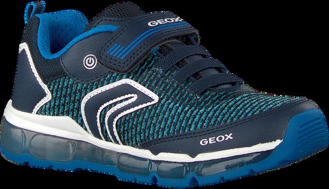 Blaue GEOX Sneaker J8244A - large