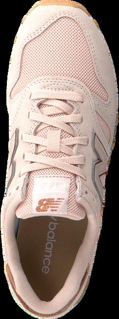 Rosane NEW BALANCE Sneaker low WL373 DAMES  - large