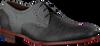 Grüne FLORIS VAN BOMMEL Business Schuhe 18107  - small