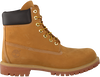 Camelfarbene TIMBERLAND Ankle Boots 6IN PREMIUM FTB - small