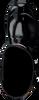 Schwarze HUNTER Gummistiefel ORIGINAL KIDS GLOSS - small