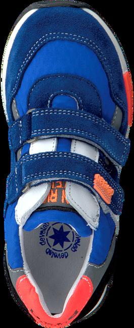Blaue DEVELAB Sneaker low 41389  - large