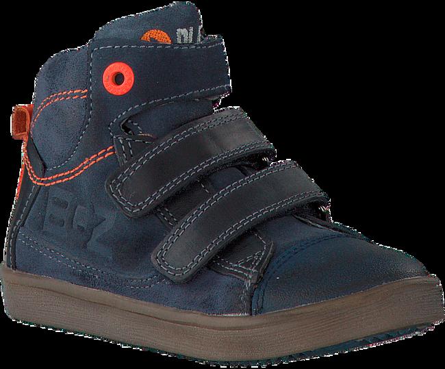 Blaue BRAQEEZ Sneaker 417531 - large