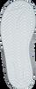 Weiße ADIDAS Sneaker CAMPUS EL I  - small