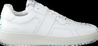 Weiße NUBIKK Sneaker low YUCCA CANE  - medium