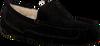 Schwarze UGG Hausschuhe ASCOT - small