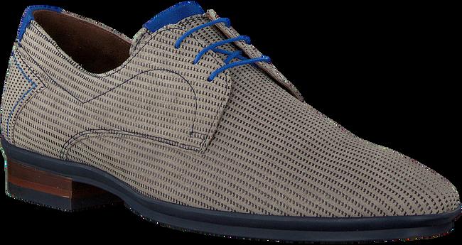 Beige FLORIS VAN BOMMEL Business Schuhe 18441  - large