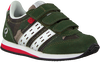 QUICK SNEAKERS CYCLOON JR VELCRO - small