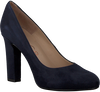 Blaue UNISA Pumps PATRICK - small