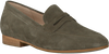 Grüne GABOR Loafer 444 - small