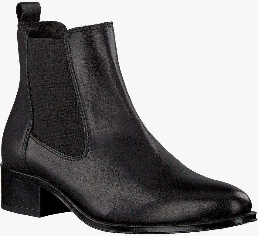 Schwarze NOTRE-V Chelsea Boots 567 001FY  - larger