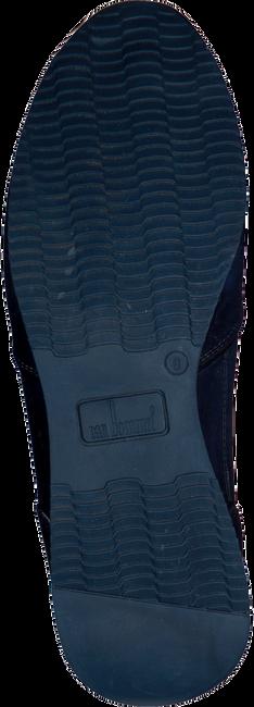 Blaue VAN BOMMEL Sneaker 16192 - large