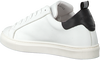 Weiße ANTONY MORATO Sneaker low MMFW01252  - small