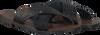 Schwarze REPLAY Zehentrenner CARRIK - small