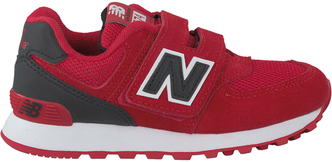 Rote NEW BALANCE Sneaker KV574 - large