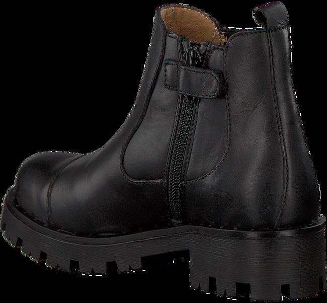 Schwarze UNISA Chelsea Boots POR_CL - large