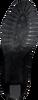 Schwarze RAPISARDI Overknees 2383 ESMERALDA - small