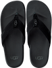 Black UGG shoe TENOCH HYPERWEAVE  - small