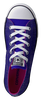 Lilane CONVERSE Sneaker AS EAST COASTER SHINE - small