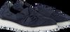 Blaue MARIPE Slipper 26644 - small