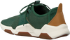 Grüne TIMBERLAND Sneaker low EARTH RALLY FLEXI KNIT OX  - small
