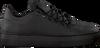 Schwarze NUBIKK Sneaker JAGGER CLASSIC GOMMA  - small