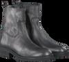 Silberne HIP Langschaftstiefel H1101 - small