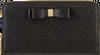 Schwarze TED BAKER Portemonnaie AINE  - small