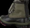 Grüne SOREL Ankle Boots CHEYANNE CVS - small