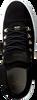 Schwarze NUBIKK Schnürschuhe JAGGER CLASSIC II - small