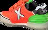Orangene MUNICH Sneaker low G3 VELCRO  - small