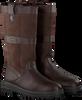 Graue DUBARRY Hohe Stiefel 3942  - small
