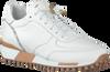 Weiße VIA VAI Sneaker GIULIA  - small