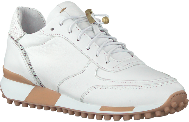 Weiße VIA VAI Sneaker GIULIA  - large