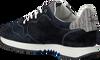 Blaue FLORIS VAN BOMMEL Sneaker low 16446  - small