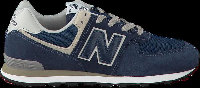 Blaue NEW BALANCE Sneaker PC574 - large