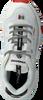 Weiße VINGINO Sneaker low GIO  - small