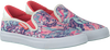 Mehrfarbige/Bunte VINGINO Slip-on Sneaker GAIA - small
