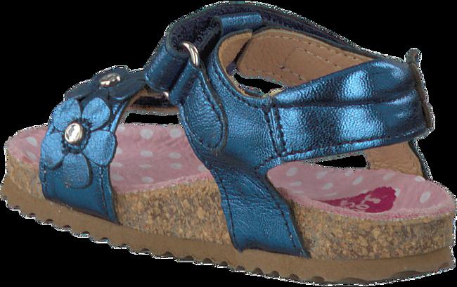 Blaue SHOESME Sandalen BI7S089 - large