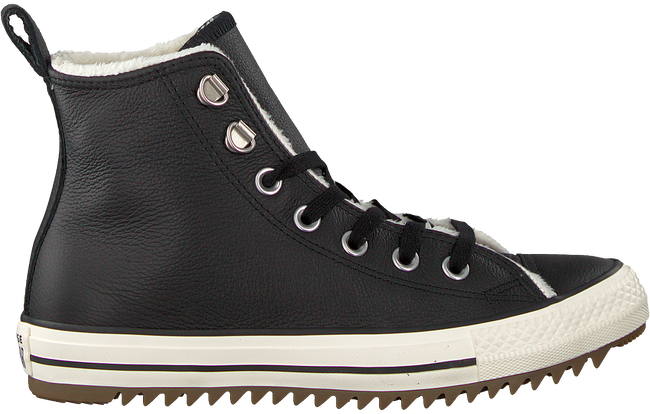Schwarze CONVERSE Sneaker CHUCK TAYLOR ALL STAR HIKER BO - large