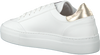 Weiße NUBIKK Sneaker low JOLIE NAYA  - small