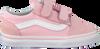 Rosane VANS Sneaker TD OLD SKOOL CHALK PINK  - small