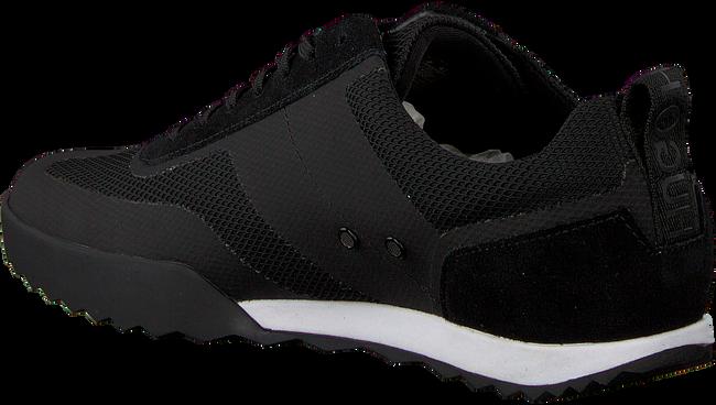 Schwarze HUGO Sneaker MATRIX LOWP  - large