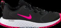 Schwarze NIKE Sneaker NIKE LEGEND REACT (GS) - medium